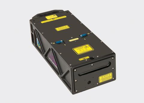 Quantel EverBright (150-250mJ @ 1064nm) Double Pulse Laser