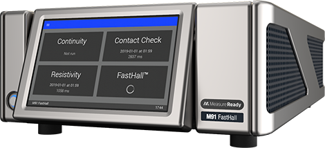 Lake Shore M91 FastHall Controller