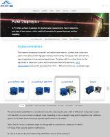 APE PulseCheck Autocorrelator - Coherent Scientific