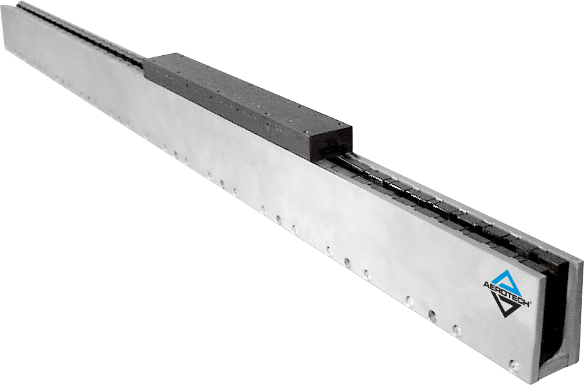Aerotech BLMH Series Linear Motor - Coherent Scientific