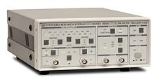 Stanford SR560 Low-noise Voltage Preamplifier