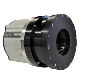 Andor iKon-XL and iKon Large CCD Series