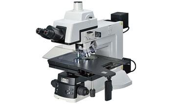 Nikon Eclipse LVX00N/ND FPD/LSI Inspection Microscope