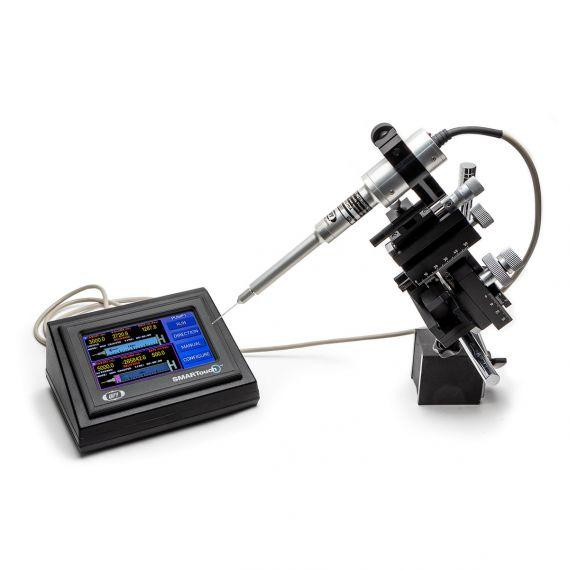 WPI NanoLiter2020 Injector with SMARTouch Controller