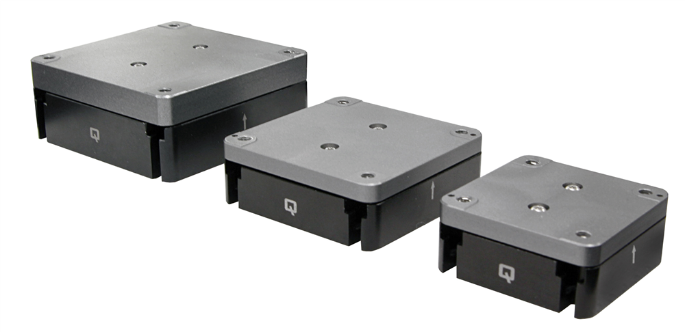 Aerotech QNP-Z Series Single-Axis, Z Piezo Nanopositioning Stages