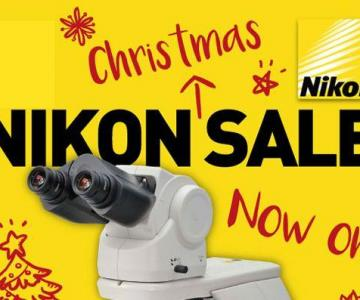 Nikon End of Year Sale Starts Today !