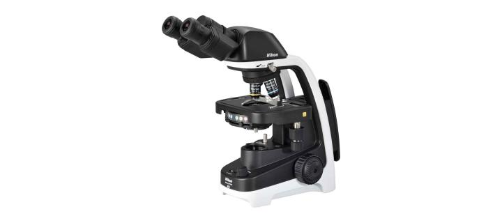 New Educational Microscope
