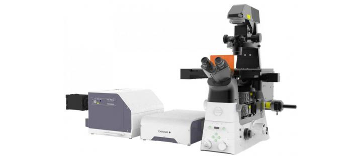 Introducing the Nikon SoRa High Speed SR SD Confocal Microscope